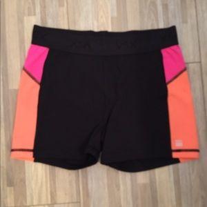 Victoria's Secret VSX Sport shorts size medium